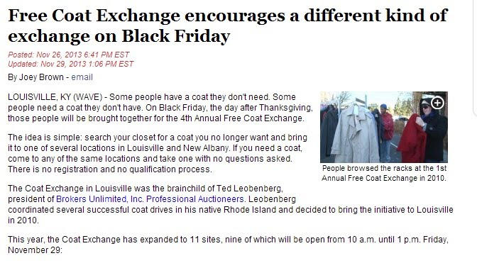 http://www.wave3.com/story/24078319/free-coat-exchange-encourages-a-different-kind-of-exchange-on-black-friday